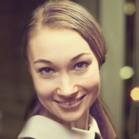 Очень красивая улыбка!) :: vladbatin .ru