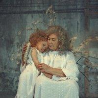 Мой ангел :: Надежда Шибина