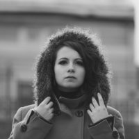 No Surprises :: Юстина Андрусишин