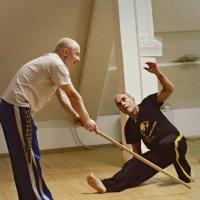 Capoeira :: Natalia Kalyva