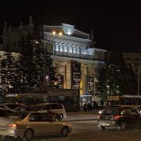 Дом Ленина :: Sergey Kuznetcov