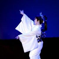 Фестиваль японской культуры J-Fest :: Vladimir Nosov