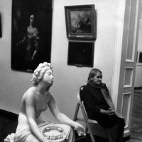 Утомленные женщины :: Олег Попов