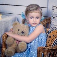 доча :: Анастасия Полякова