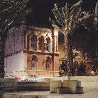 Ночной Иерусалим. :: Елена