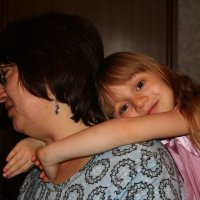 Любимая бабушка! :: Damir Si
