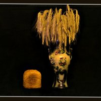 О хлебе насущном... :: galina tihonova