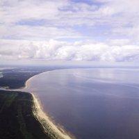 Рижский залив :: Илона Иванова