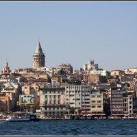Стамбул. Прогулка по Босфору. :: Михаил Розенберг