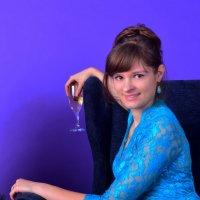 Подруга :: Ксения Мальцева