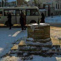 Время - Зима :: Константин Бобинский