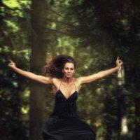 Прыжок :: Екатерина Степанова