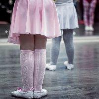 танцы :: Анастасия Полякова