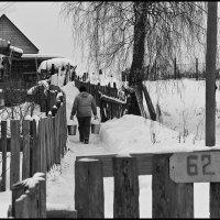 Живем по-старинке :: Николай Белавин
