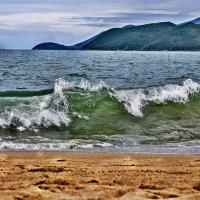 Море волнуется... :: Наталья ***