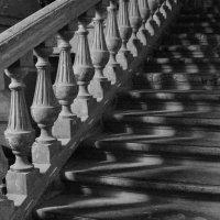 Лестница :: Анастасия Смирнова