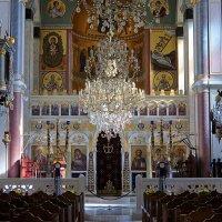Кафедральный собор Айя-Напа (Agia Napa Cathedral) :: Alex