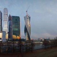 Разворот :: Юрий Кольцов