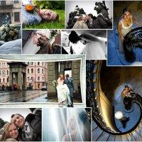 Свадьбы :: Ksenya Bayer BPhoto