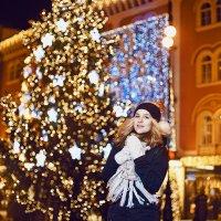 Рождественская сказка :: Наталья Тарцус
