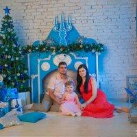Семейный праздник :: Алексей Мартынов