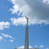 Символ города :: leoligra