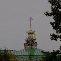крест :: Валера Грабовский