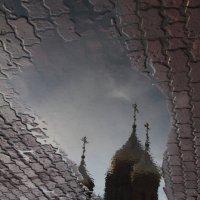купола :: Валера Грабовский