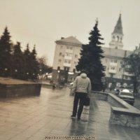 """серый город :: PHOTO COMPOSITION """" FOC """""""