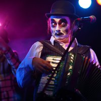 "2 день The Tiger Lillies в клубе ""16 тон"". :: Константин Pasko"