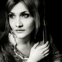 скрипачка :: KanSky - Карен Чахалян