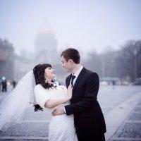 Свадьба Максима и Ольги :: Валерий Фролов