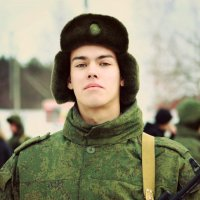 Защитник Отечества) :: Karina Abramova