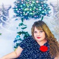 Новогодняя сказка :: Никита Живаев