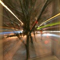 Свет в окно :: Евген Бурлак