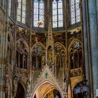 В соборе Святого Стефана... :: Илья Подоляко