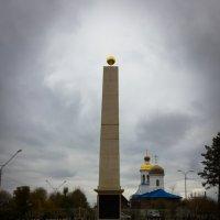 Исторические памятники Оренбурга :: Дмитрий Перов