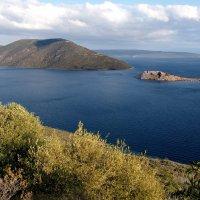 эгейское море :: Yorika