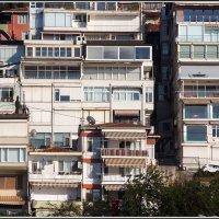 Стамбул. Прогулки по Босфору. :: Михаил Розенберг