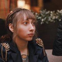 Люда :: Алина Творожкова