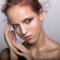 Юная модель :: Инна Пивоварова