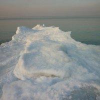 зимняя Балтика :: Oxi --