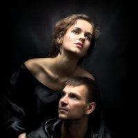 В молчании призрака оперы...2. :: Андрей Войцехов