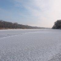 Зимние зарисовки :: Олег
