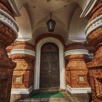 Дверь :: Алексадр Мякшин