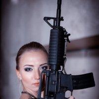 "тфп ""милитари"" :: андрей мазиков"