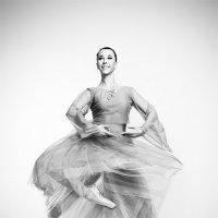 Балет,балет,балет....души призывный звук... :: Анна Булгакова