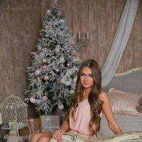 Новогодние :: Anna Smith