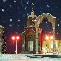 С Новым Годом ! :: Сергей Коновалов