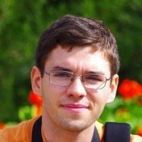 Я :: Антон Коростиев